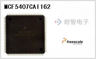 MCF5407CAI162