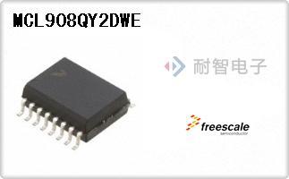Freescale公司的微控制器-MCL908QY2DWE
