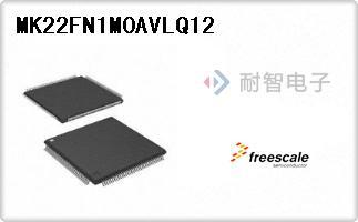 MK22FN1M0AVLQ12