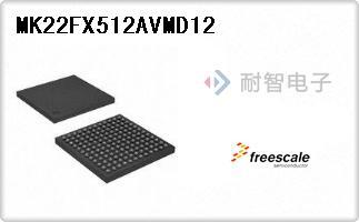 MK22FX512AVMD12