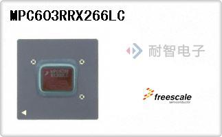 MPC603RRX266LC