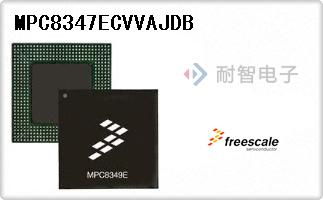 MPC8347ECVVAJDB