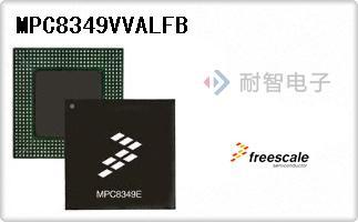 MPC8349VVALFB