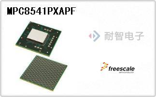 MPC8541PXAPF