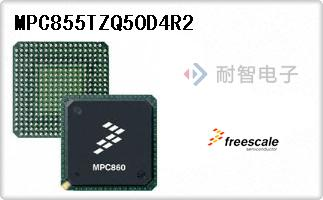 MPC855TZQ50D4R2