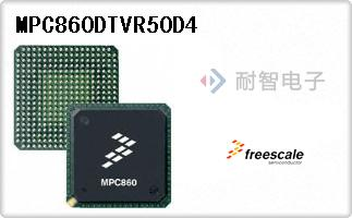MPC860DTVR50D4