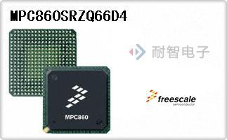 MPC860SRZQ66D4