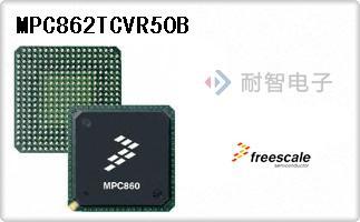 Freescale公司的微处理器-MPC862TCVR50B
