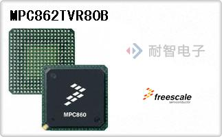 MPC862TVR80B