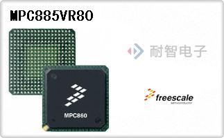 MPC885VR80