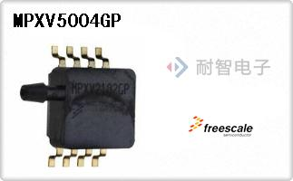 MPXV5004GP