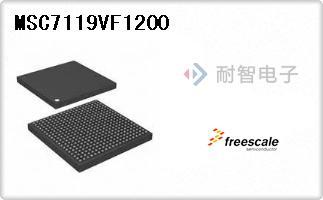 Freescale公司的DSP(数字式信号处理器)-MSC7119VF1200