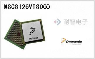 MSC8126VT8000