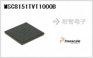 MSC8151TVT1000B