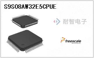 S9S08AW32E5CPUE