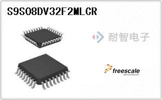 S9S08DV32F2MLCR