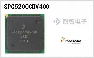 SPC5200CBV400