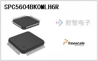SPC5604BK0MLH6R
