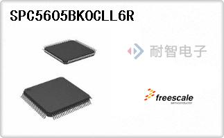 SPC5605BK0CLL6R