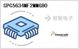 SPC5634MF2MMG80