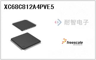 XC68C812A4PVE5