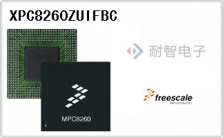 XPC8260ZUIFBC