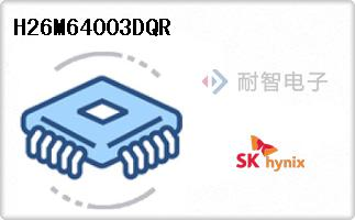 H26M64003DQR