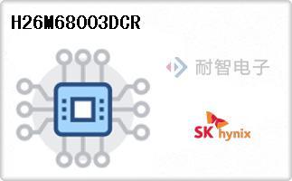 H26M68003DCR