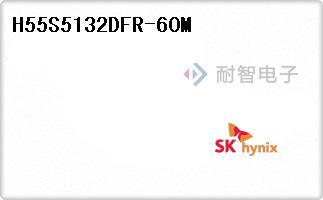 H55S5132DFR-60M