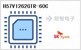 H57V1262GTR-60C