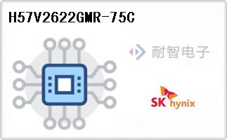 H57V2622GMR-75C