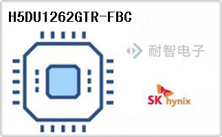 H5DU1262GTR-FBC