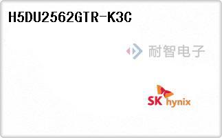 H5DU2562GTR-K3C