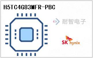 H5TC4G83MFR-PBC