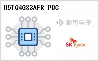 H5TQ4G83AFR-PBC