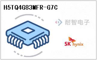H5TQ4G83MFR-G7C