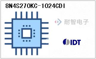 8N4S270KC-1024CDI