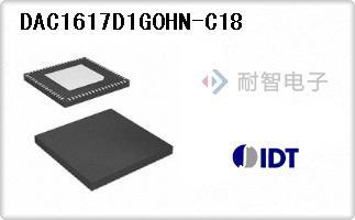 DAC1617D1G0HN-C18