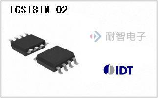 ICS181M-02代理