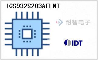ICS932S203AFLNT
