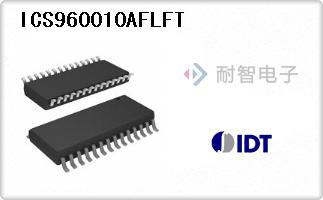 ICS960010AFLFT
