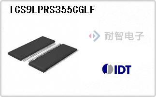 ICS9LPRS355CGLF