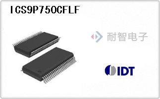 ICS9P750CFLF
