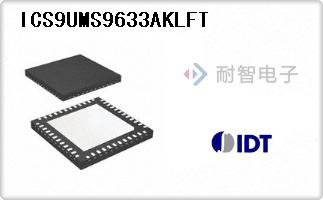 ICS9UMS9633AKLFT