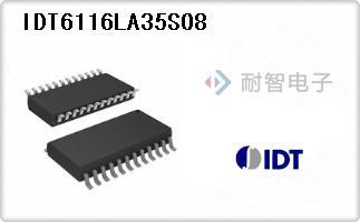 IDT6116LA35SO8