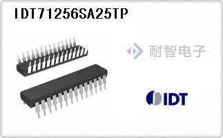 IDT71256SA25TP