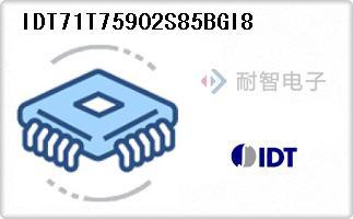 IDT71T75902S85BGI8