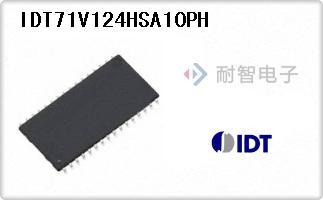IDT71V124HSA10PH