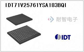 IDT71V25761YSA183BQI