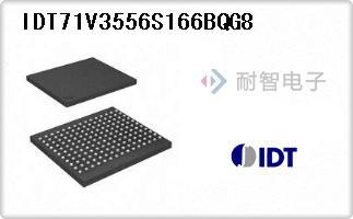 IDT71V3556S166BQG8